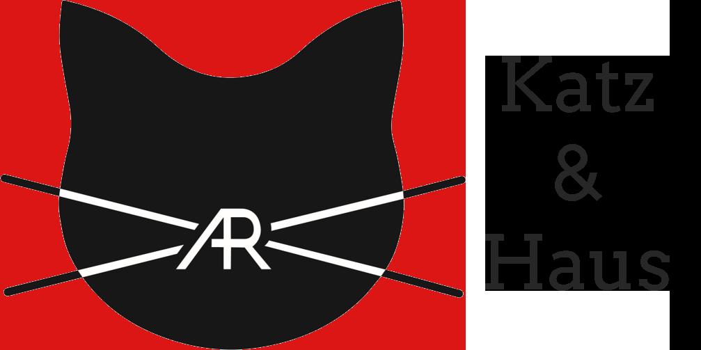 Anke Roski - Katz und Haus Logo